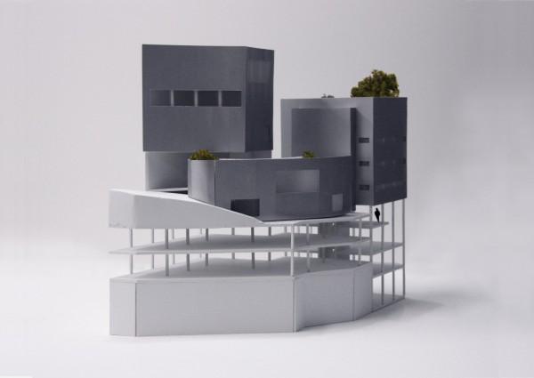 Thumbnail for Living House Art Museum